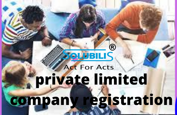 private limited company registration in salem